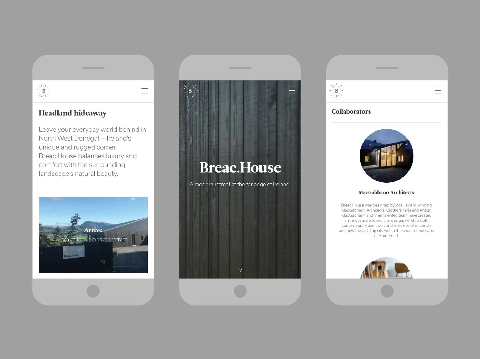 Breac.House