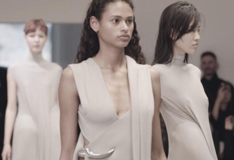Kildare Village Fashion Bursary x RCA, London