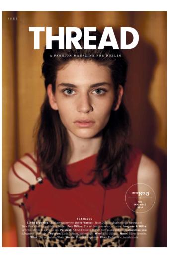 THREAD Issue 3