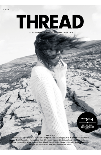 THREAD Issue 4