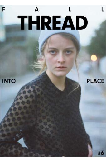 THREAD Issue 6