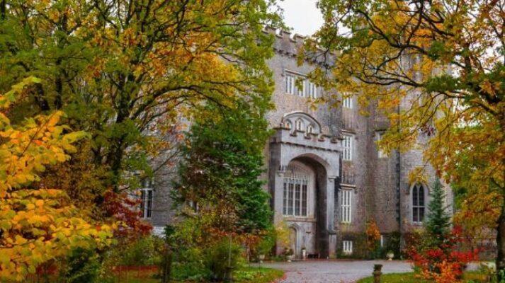 Birr/Midlands Chapter: Charlesville Castle Tour