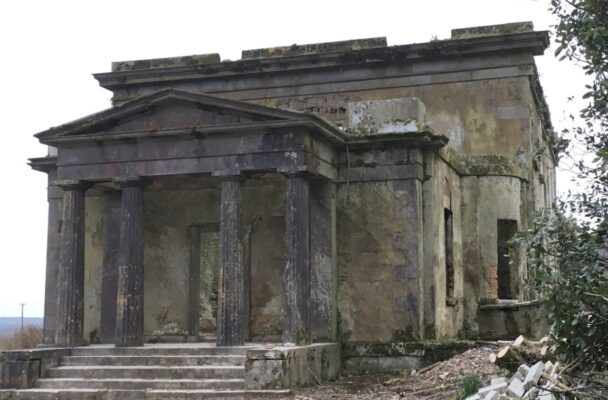 Irish Country House in the 21st Century: Ruins and Restoration (Irish Country House Architecture