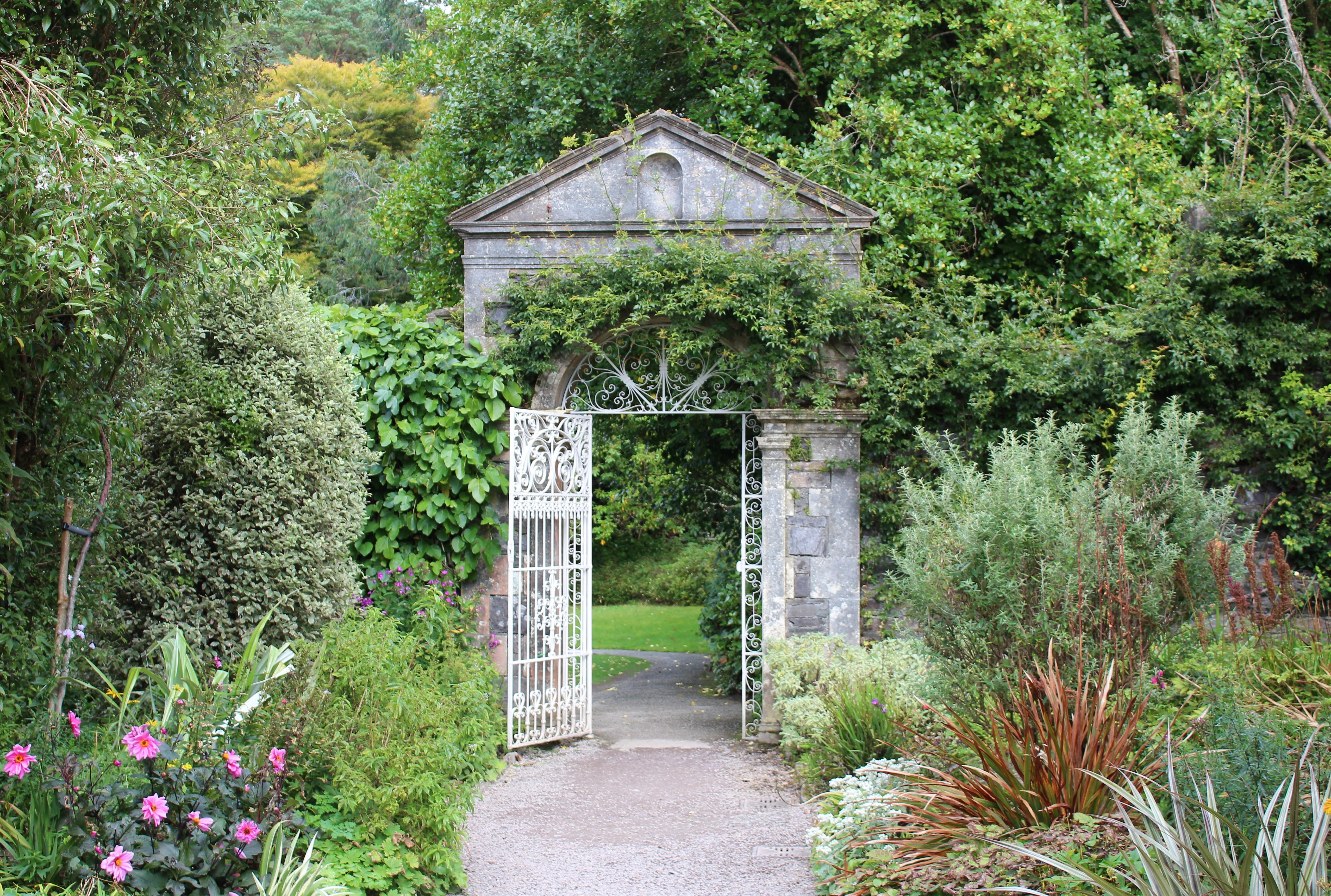 Garinish Island, County Cork