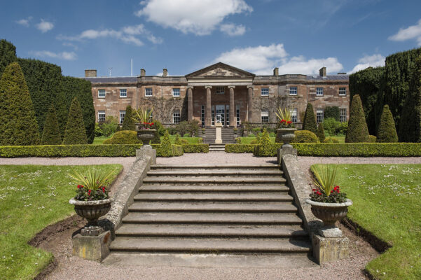 Country Houses of Counties Antrim and Down Weekend Tour