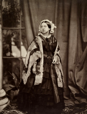 POSTPONED - 'Magnificence amidst the misery: Queen Victoria visits Ireland at the end of the Great