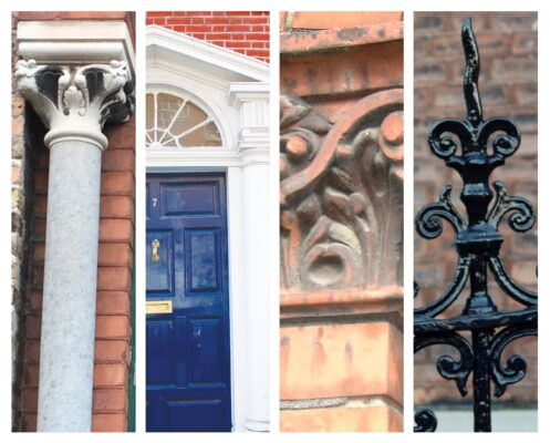 Conserving your Dublin Period House online talks (CYDPH)
