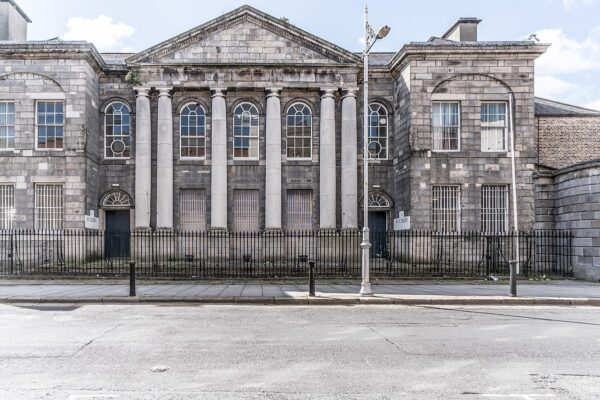 Capel Street Area with Dublin Decoded