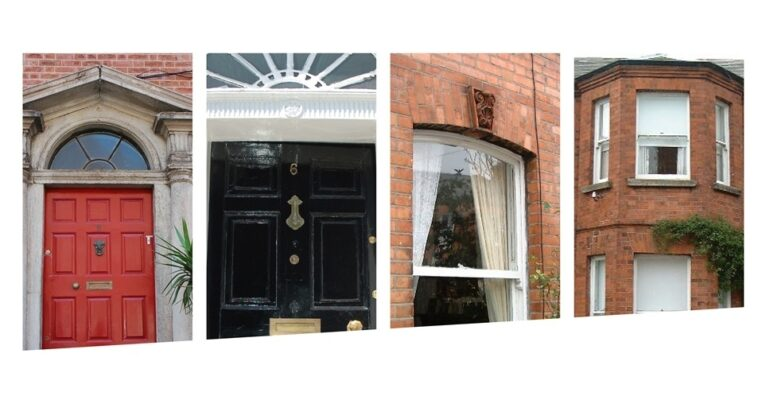 Conserving your Dublin Period House: Spring 2019
