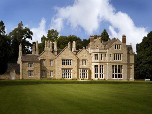 Mary Bryan Memorial Lecture: 'Navigating our heritage at Lough Rynn'