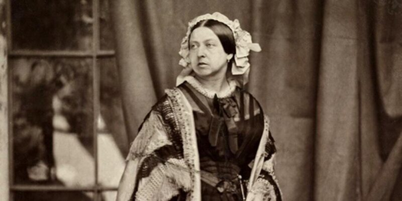 Online Lecture: Magnificence amidst the misery: Queen Victoria visits Ireland