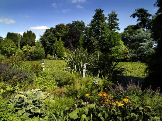 Irish Country House Gardens – Series 2 (all talks)