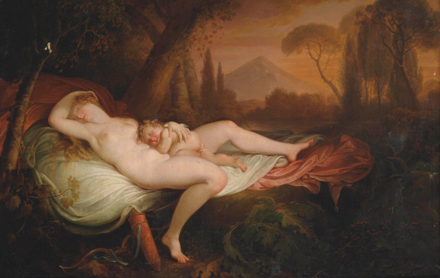 Lunchtime lecture: Exhibiting the Irish Nude from the Society of Artists to Rosc