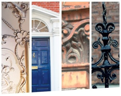 Conserving Your Dublin Period House 2020