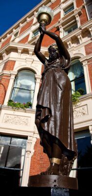 Decorative Dublin and its Victorian Details - Victorian Dublin Revealed