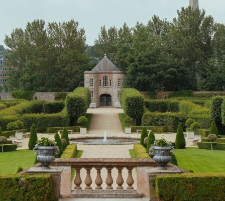 Garden visit and Drinks to Royal Hospital Kilmainham