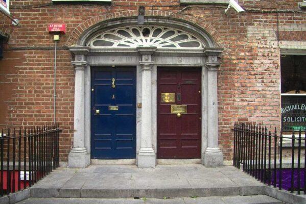 Kilkenny: Faded Grandeur but Provincial Decency (Talk 7)