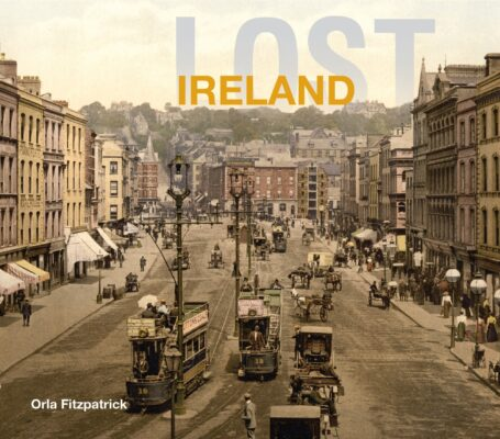 Young Irish Georgians -