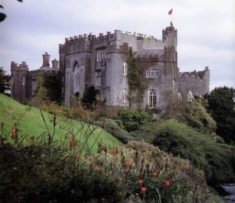 Day Trip to Birr Castle, Co. Offaly