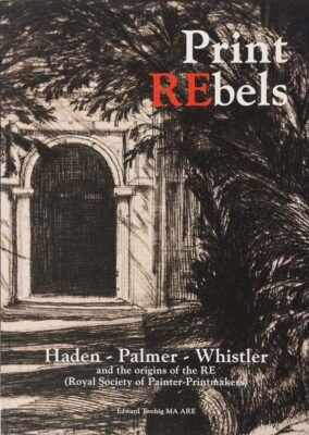 'Print REbels' at the City Assembly House