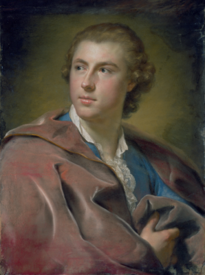 Lunchtime lecture: William Burton Conyngham: Patron of the Arts in Georgian Ireland