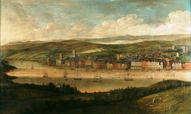 18th Century Waterford: People, Place and Prosperity (Talk 6)