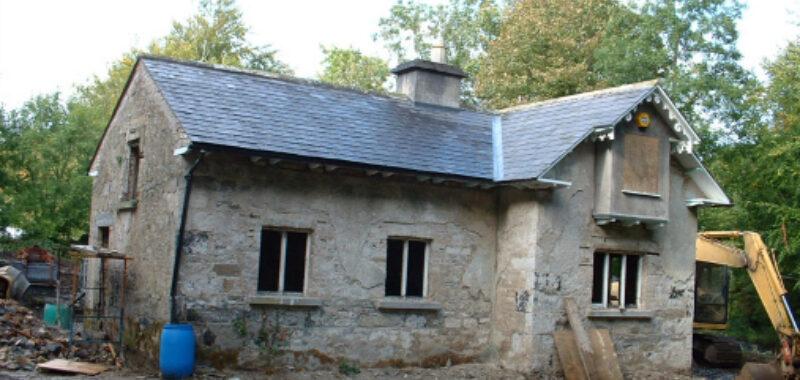 Annaghmore Schoolhouse 3