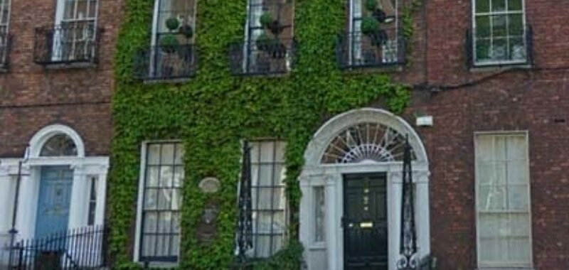 Dublin 38 North Great Georges Street 2