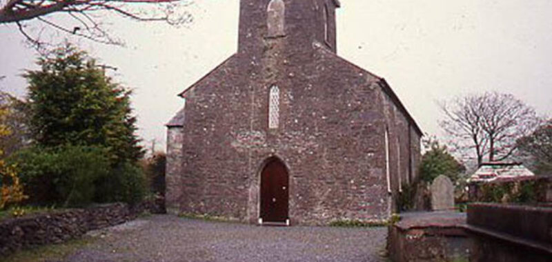 Kerry St James Church Dingle 1