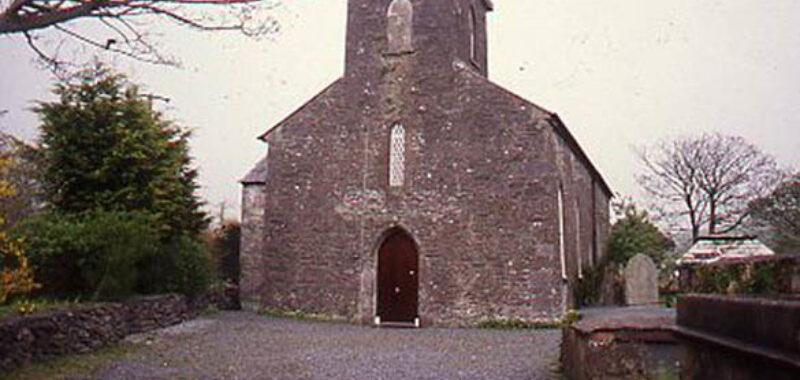 Kerry St James Church Dingle 1