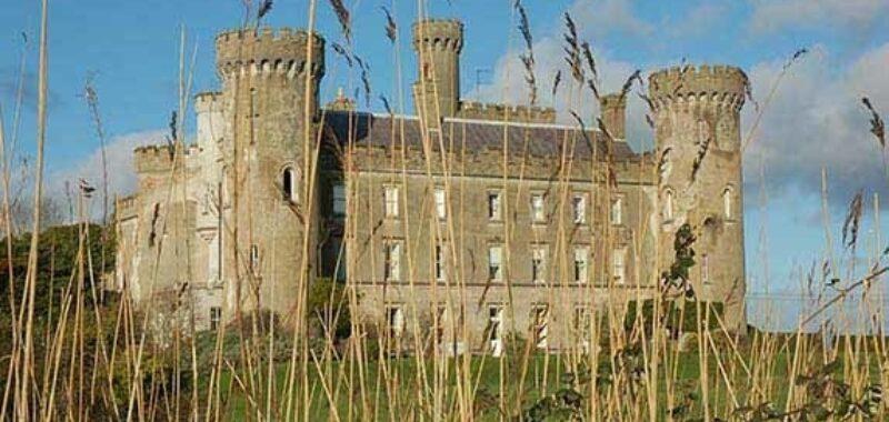 Louth Barmeath Castle