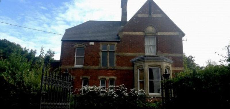 Old Parochial House