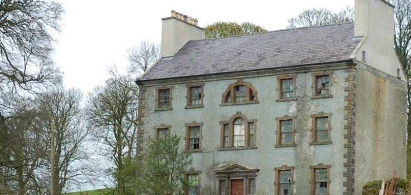 Roscommon Scregg House 1