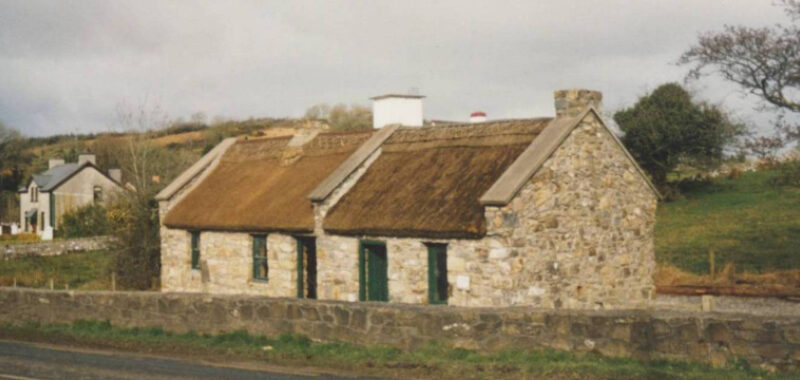 Sligo Sooey Forge And Dwelling 1