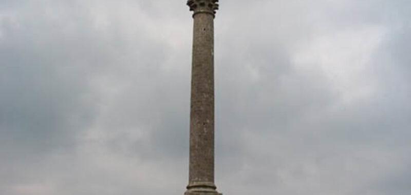 Wexford Browne Clayton Monument 1