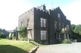 Ballyarthur House