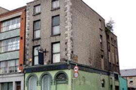Dublin Civic Trust, 18 Ormond Quay Upper