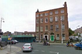 54 Mountjoy Square