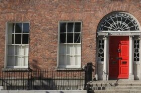 Royal Society of Antiquaries, 63 Merrion Square