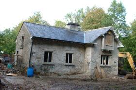 Annaghmore Schoolhouse