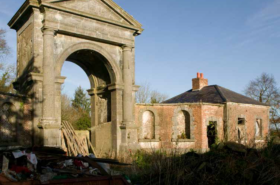 Submission on funding for and the structure of the Built Heritage Investment Scheme