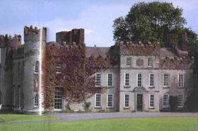 Ballinlough Castle