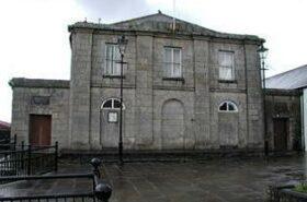 Boyle Courthouse, Boyle