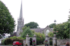 St. Carthage's Cathedral, Lismore