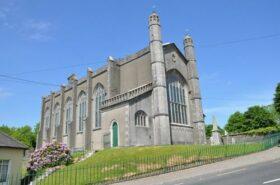 Collon Parish Church