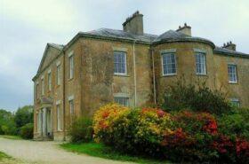 Coollattin House