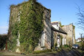 Donnybrook House, Douglas