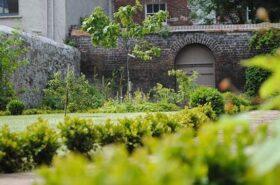Restoration of a Georgian Garden
