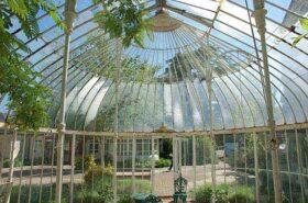 Dunfillan Conservatory