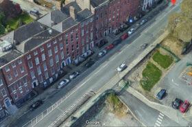 7 to nine storey building at Mater Hospital, Eccles Street, Dublin